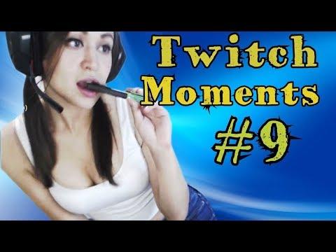 Топ клипы Twitch  Мокренькая Мира  Качок Папич  Присяд на бутылку
