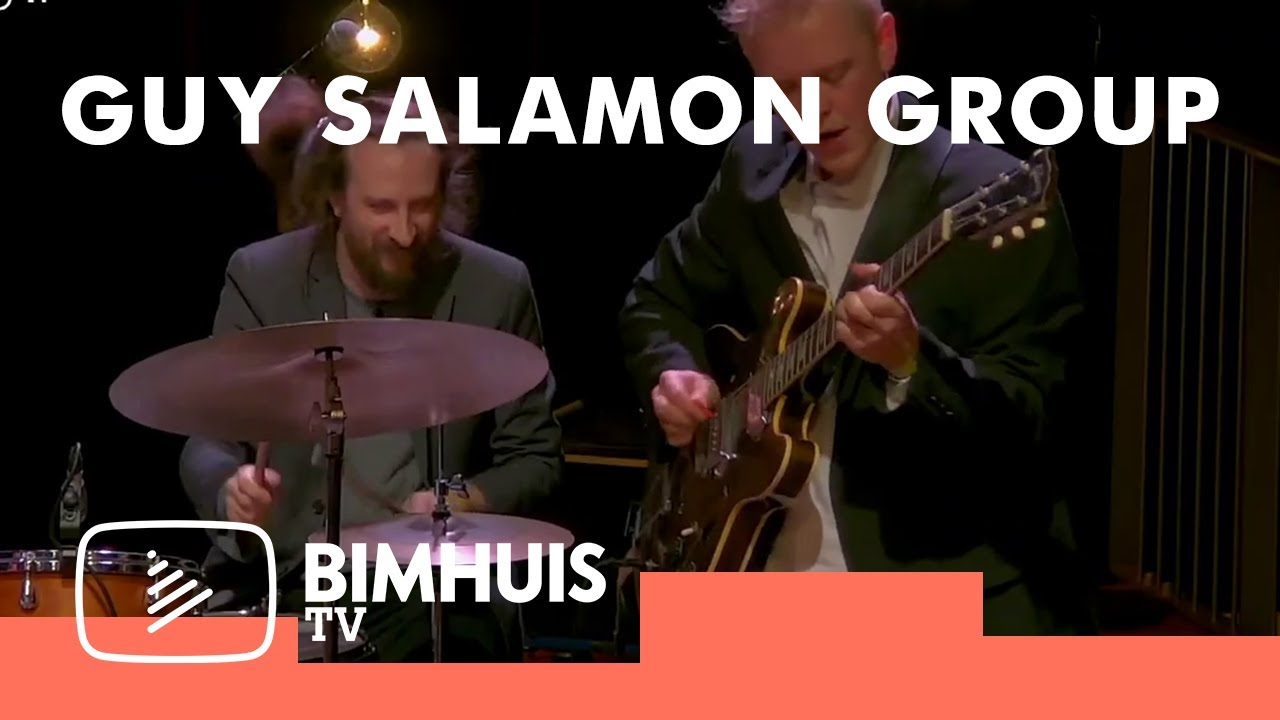 BIMHUIS TV | Guy Salamon Group