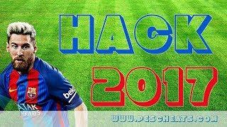 PES 2017 hack - myClub Coins and GP PES 2017 Cheats