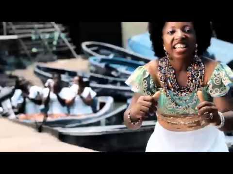 THE BIG GOD - Esselyte - GospelNaija! - Nigerian Gospel