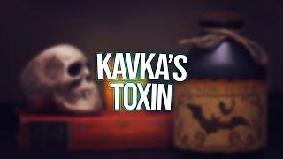 kavka's toxin