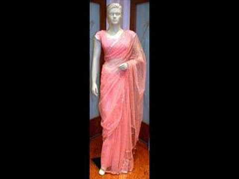 Indian Famous Bridal Lehenga Choli and Saree
