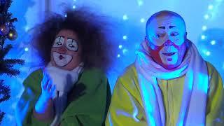 Выездная Новогодняя шоу-программа для детей