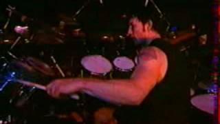 The Smashing Pumpkins - Silverfuck (live)