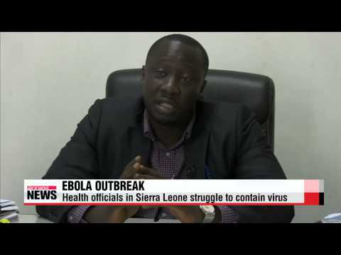 WHO launches 100 mil  plan to stop Ebola spread