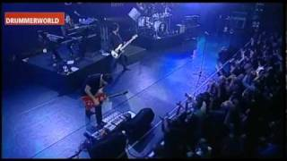 Simple Minds - See The Lights (Live in Basel, AVO Sessions, 15th November 2009)