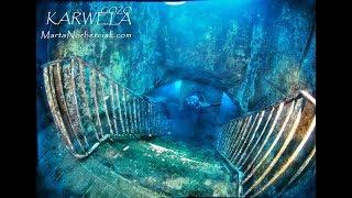 KARVELA WRECK - Gozo Diving