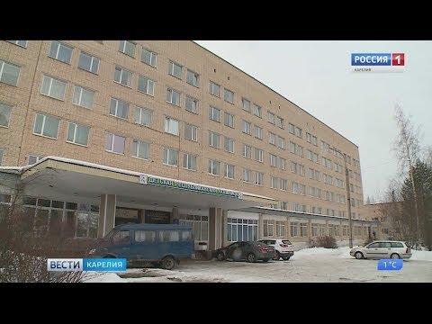 Детской республиканской больнице  исполняется 55 лет
