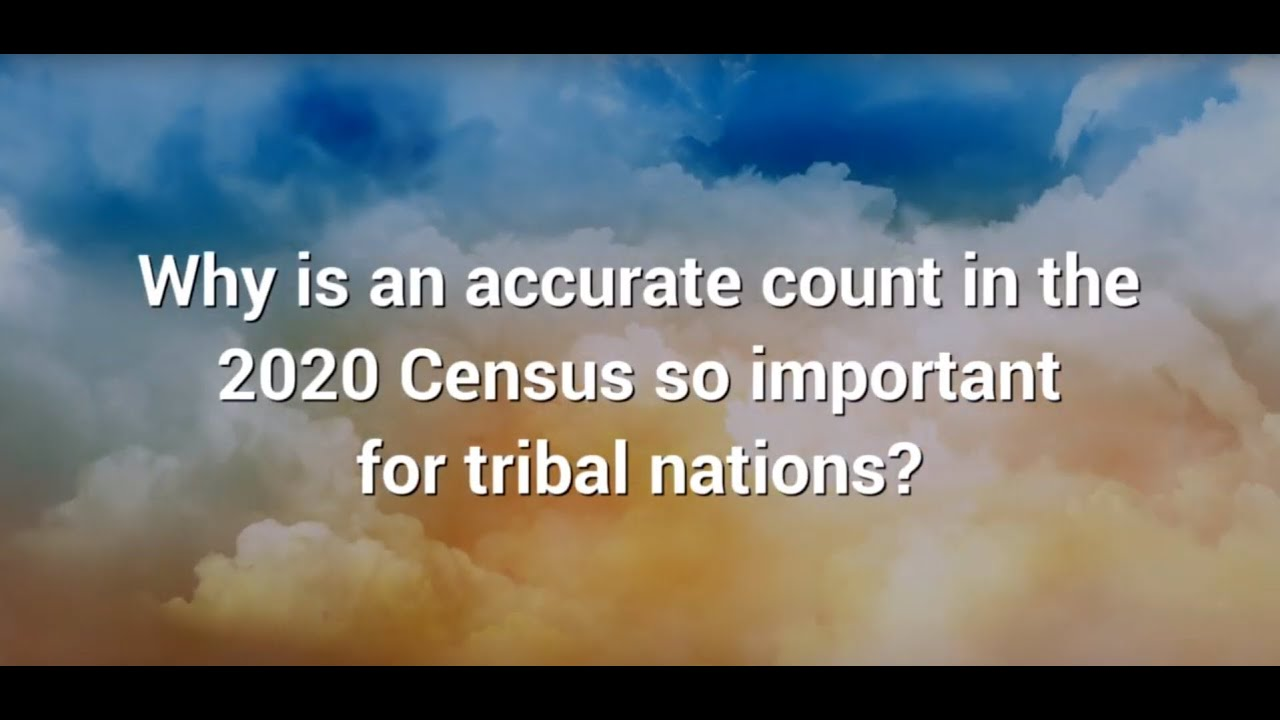 United States Census 2020 | UAII Workforce Development