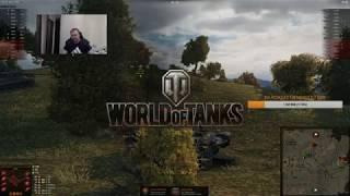 Лучшая реклама World of Tanks! Вся суть в одном видео!!!