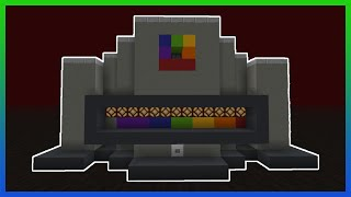 How To Build The Button From Hermitcraft Season 7!  - Hermit Tutorials Episode: 3