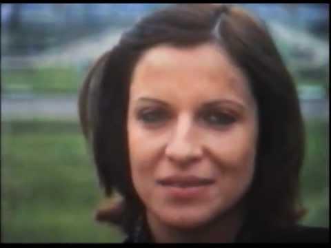 Nicole de Bascher (1978) by Gérard Courant - Cinématon #39