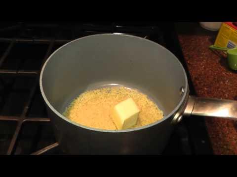 Greek Shrimp and Rice Pilaf