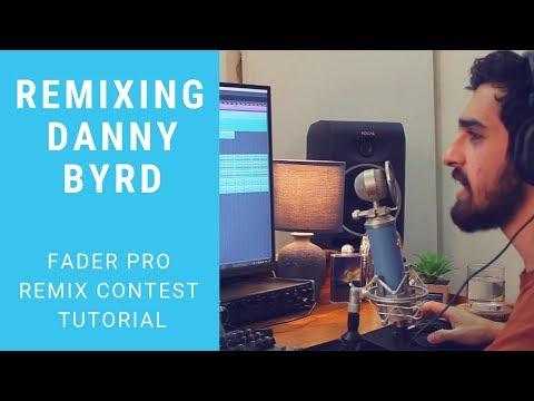 Remixing Danny Byrd - Music Production Tutorial thumbnail