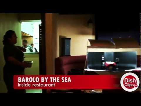 Barolo by the Sea - Int. Restaurant