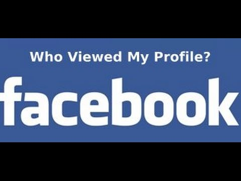 Find Who Visited Your Facebook Profile ? How to find FB Profile Visitors.