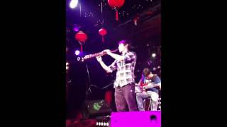 Going Home(kenny G) - Bao Anh Sax cover