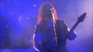 "Machine Head - ""This is the end"" [HD] (Madrid 11-02-2016)"