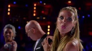 5min Recap: The Craziest Night On AGT Live Shows Recap   America's Got Talent 2017