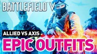 battlefield v medic mastery video, battlefield v medic mastery clips