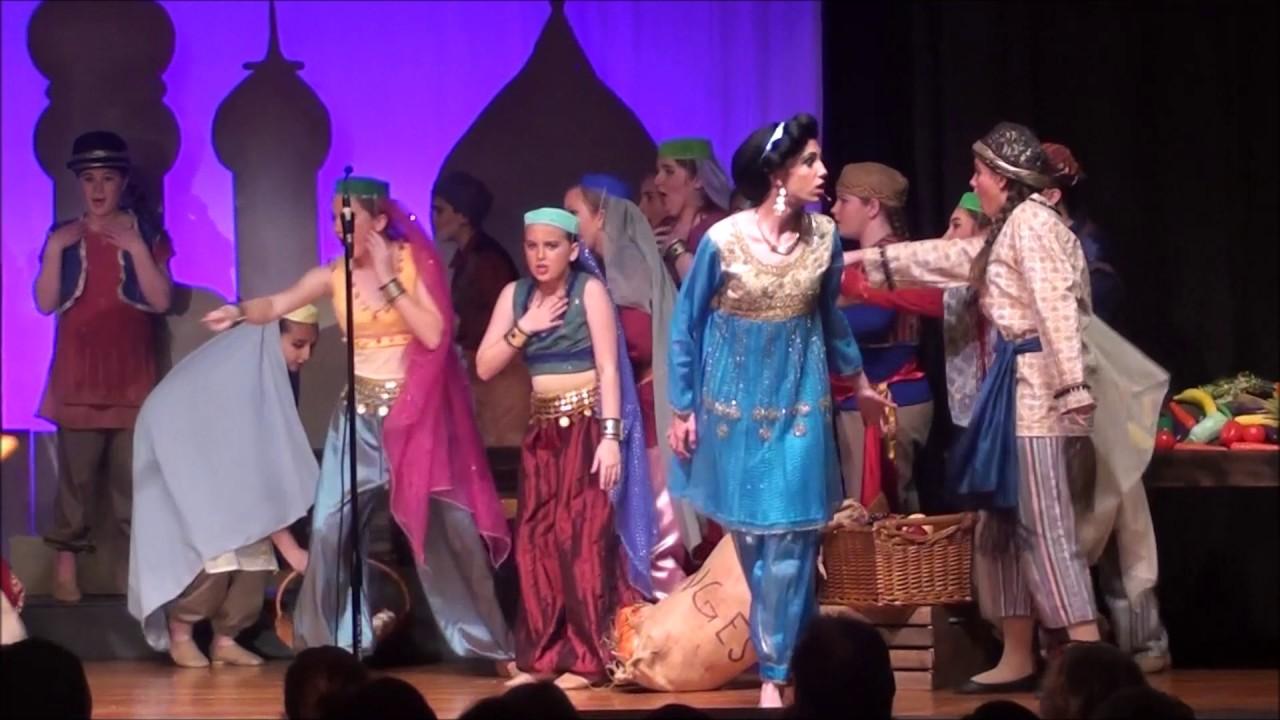 Aladdin Play