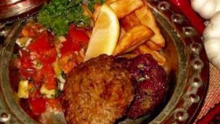 Libyan & international cuisine 3 اكلات ليبية وعالمية من مقهى لبدة