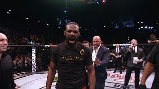 UFC 232: Jones vs Gustafsson 2 - Joe Rogan Preview