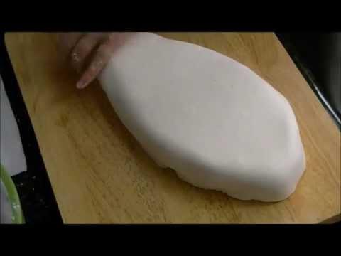 River Bass Cake