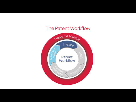 LexisNexis TotalPatent One™ (International)