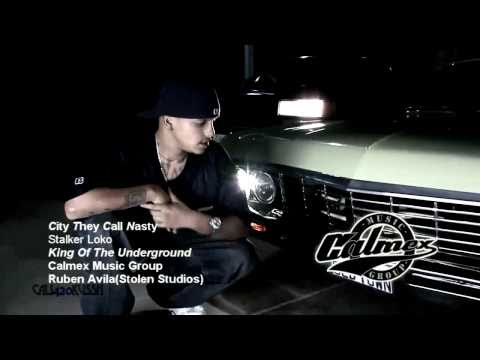 "Night Stalker ""City They Call Nasty"" (MUSIC VIDEO)"