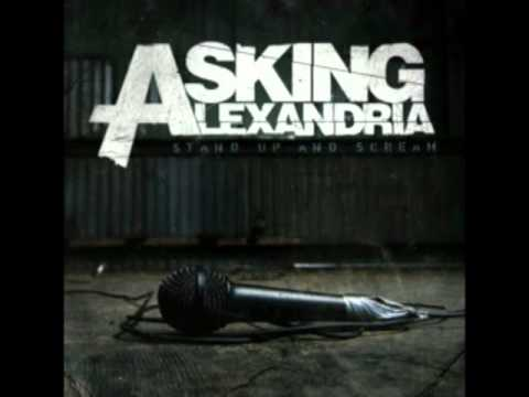 Asking Alexandria Techno Breakdown Mix