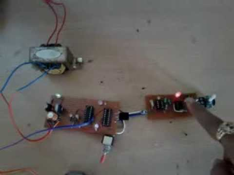 simple dc motor speed control using 555 timer ic youtube
