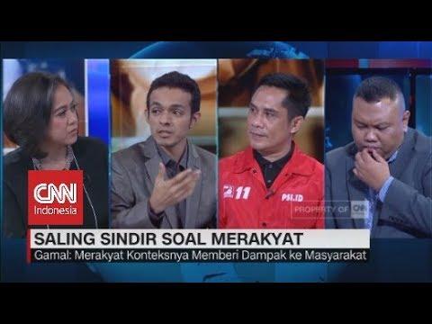 Pengamat: Jokowi Dipilih Rakyat Tahun 2014 karena Bahasanya yang Sederhana Bukan Nyinyir Mp3