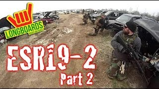 American Milsim - ESR19-2 - Junkyard Battle
