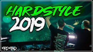 La Mejor Música Hardstyle 2019 (Con Nombres) SEPTIEMBRE