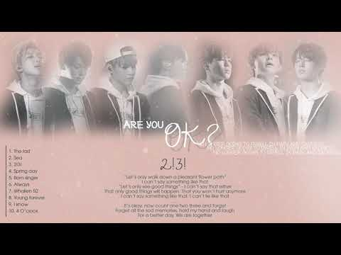 [Playlist] Tell me are you tired