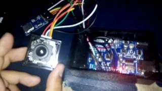 easyelectronyx ready to use camera module for arduino