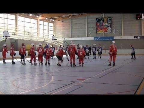 1/2 Cadets Villard-Bonnot vs Anglet