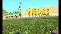 Mbare Chimurenga Choir - Team