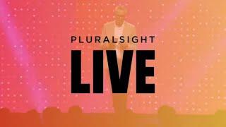 Pluralsight LIVE 2018 mainstage: Brendan Dawe, Data Visualization Artist
