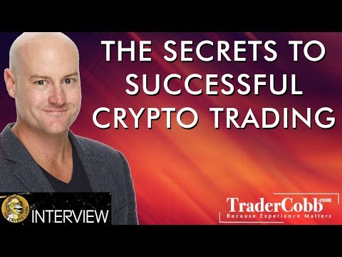Top Tips For Trading Crypto & Bitcoin With Trader Cobb