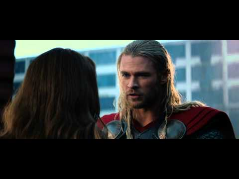 Thor: The Dark World clip - Where Were You? OFFICIAL UK Marvel   HD streaming vf