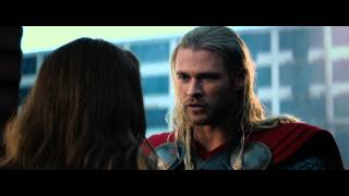 Thor: The Dark World clip - Where Were You? OFFICIAL UK Marvel | HD