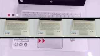 Laptop Tại Huế - HP Envy 13-d020TU - Màn hình 2K siêu sắc nét.