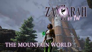 Zanzarah by JW: The Mountain World