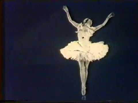 Margot Fonteyn's The Magic of Dance Part 1
