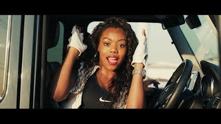 Lady leshurr - #unleshed 3 (humble freestyle)