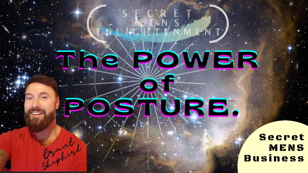 The Power of Posture - SMB TV | Episode 2