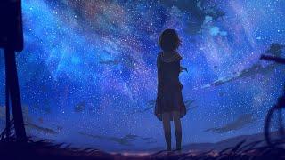 Nightcore - Mienai Tsuki [Fujita Maiko]