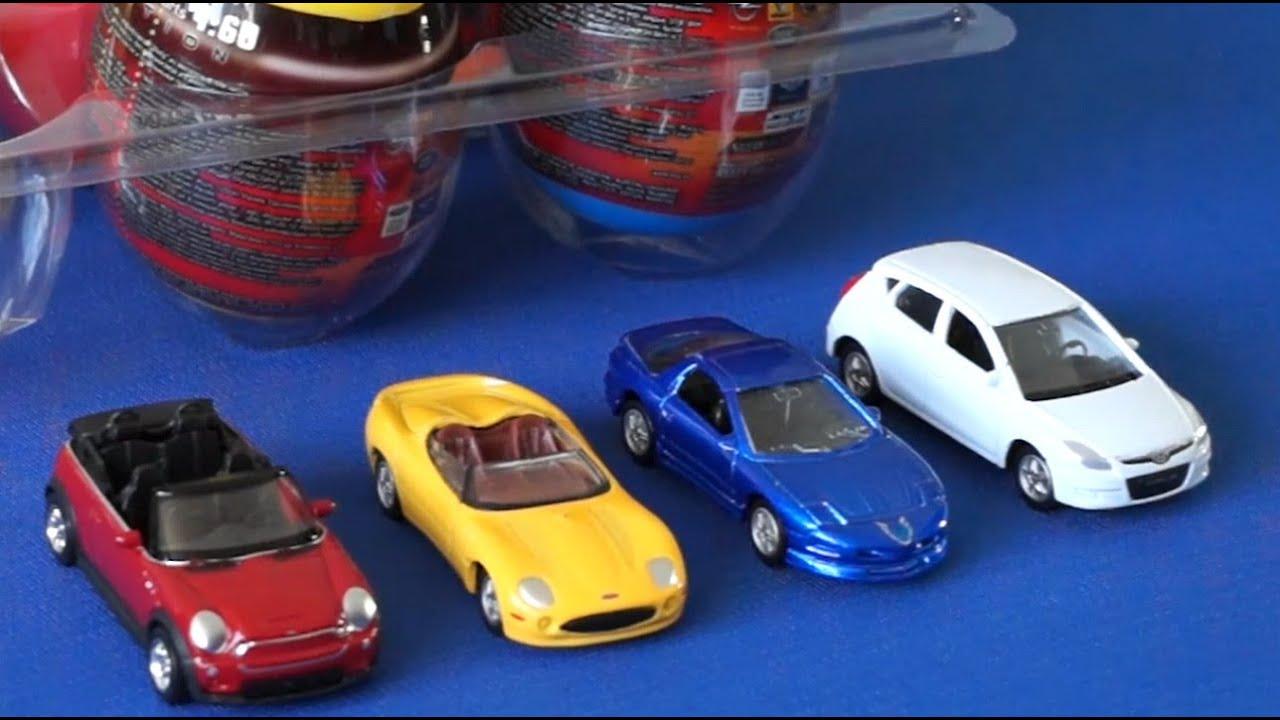 welly surprise eggs cars. Black Bedroom Furniture Sets. Home Design Ideas